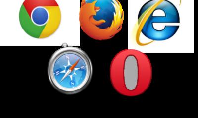 Comparativa entre navegadores, repasamos los cinco líderes del mercado 41