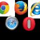 Comparativa entre navegadores, repasamos los cinco líderes del mercado 47