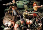 Commandos volverá para las consolas de últimas generación