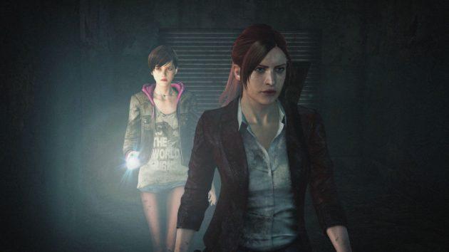de Resident Evil Revelations 2