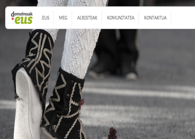 País Vasco y Galicia ya disponen de sus dominios .eus y .gal