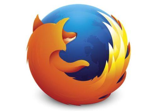 Llega Firefox 32