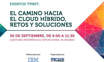 evento cloud
