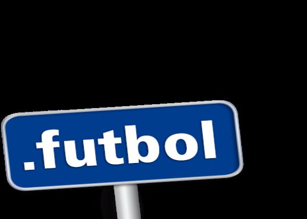 1&1 pone a disposición el nuevo TLD.futbol