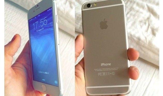 iPhone 6 totalmente operativo