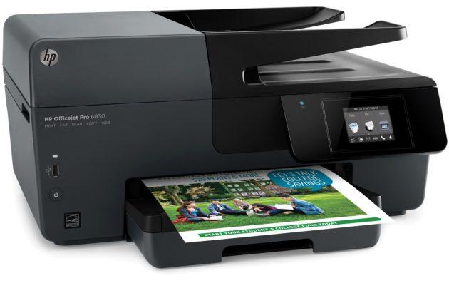 HP amplía su familia de impresoras Officejet
