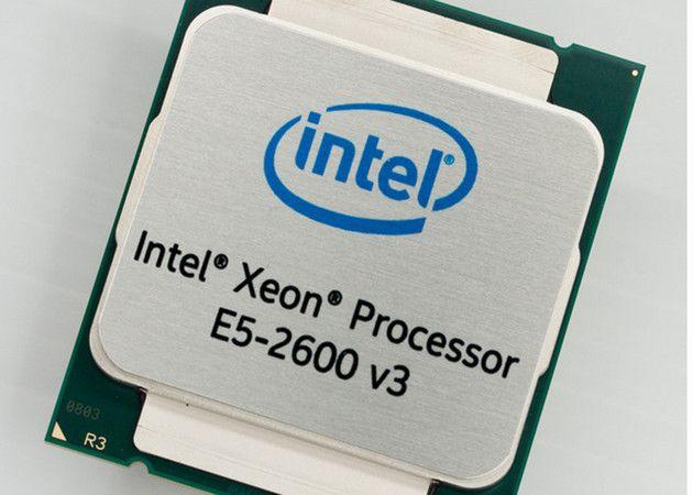 Xeon de 18 núcleos