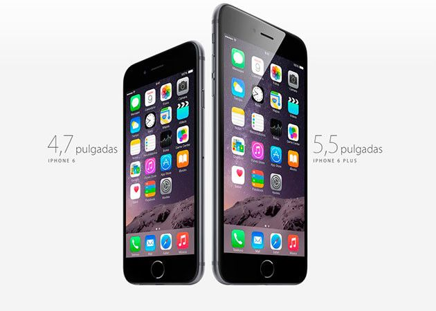 Análisis iPhone 6 e iPhone 6 Plus: ¿qué opina la crítica?