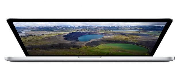 Apple MacBook Pro Retina 13 pulgadas mid 2014