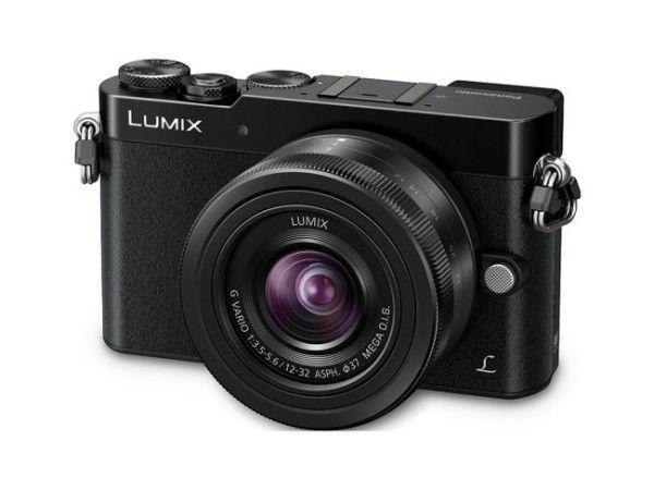Panasonic Lumix GM5, ya es oficial