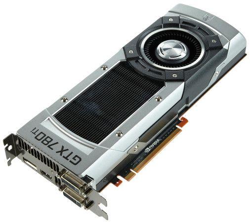 NVIDIA baja el precio de las GTX 760 y se carga las GTX 780, GTX 780 Ti y GTX 770