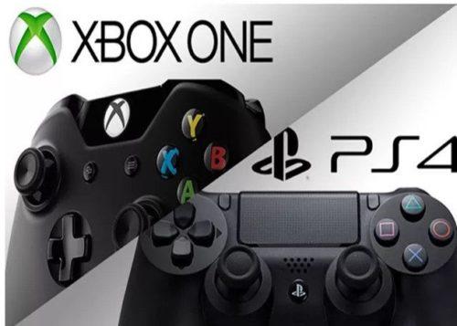 Xbox One bate por primera vez a PlayStation 4 en Reino Unido