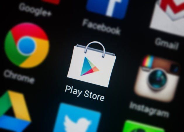 Google Play amplía a dos horas el tiempo de devolución de aplicaciones