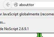 Complemento NoScript