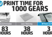 HP anuncia revolución en la impresión 3D y Sprout, un todo en uno innovador 58