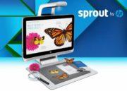 HP anuncia revolución en la impresión 3D y Sprout, un todo en uno innovador 34