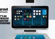 HP anuncia revolución en la impresión 3D y Sprout, un todo en uno innovador 38