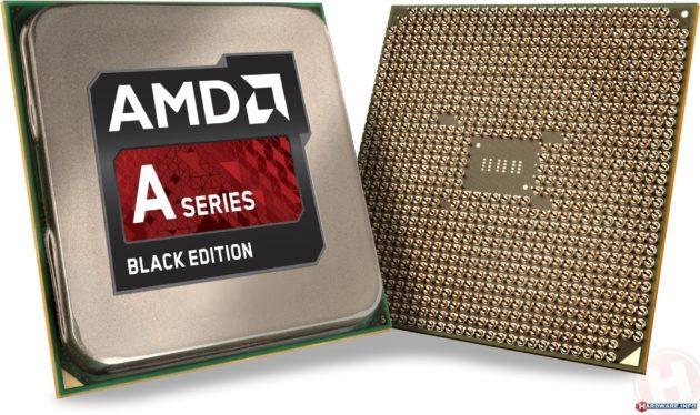 AMD baja el precio de sus nuevas APUs