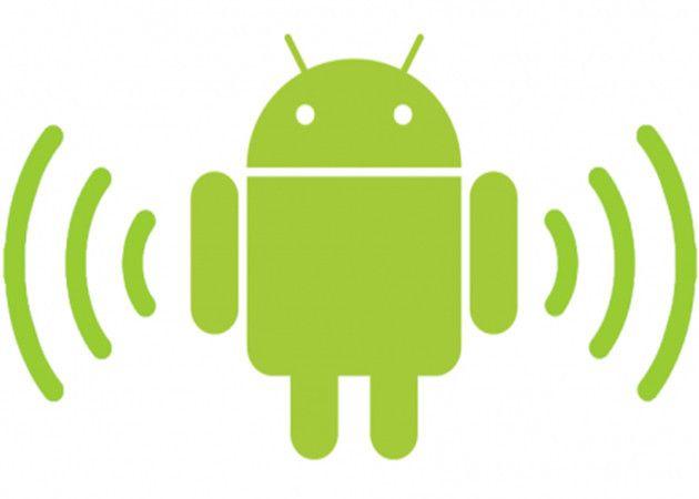 Android conectado para jugar en multijugador