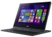 Acer comercializa el convertible Aspire Switch 12