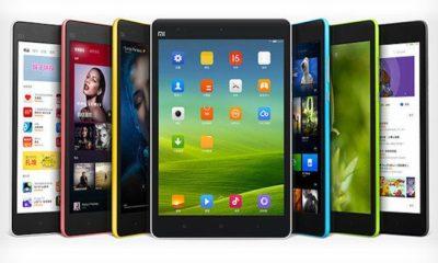 Dominio de Android en la informática de consumo