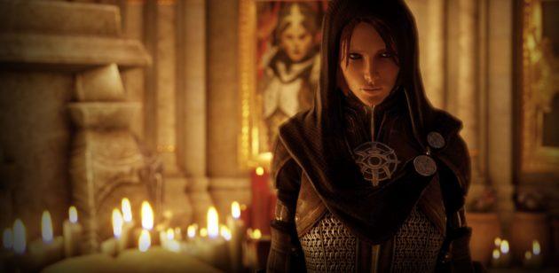 Dragon Age Inquisition para PC