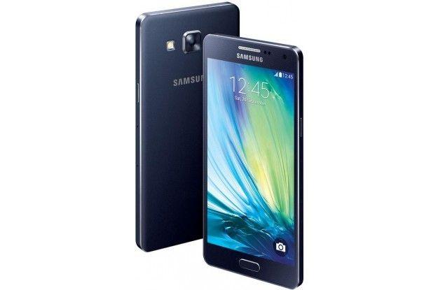 El Galaxy Alpha A7 contará con CPU de 64 bits y pantalla 1080p