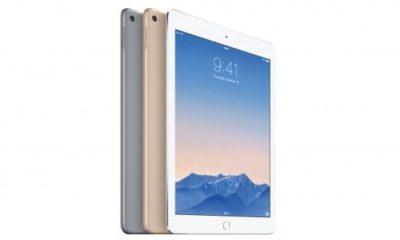 El iPad Air 2 tiene CPU de 3 núcleos y 2 GB de RAM 62