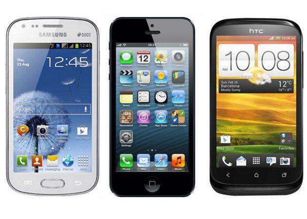 Españaa, uno de los países más enganchados a los móviles