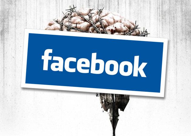 Experimentos psicológicos por parte de Facebook