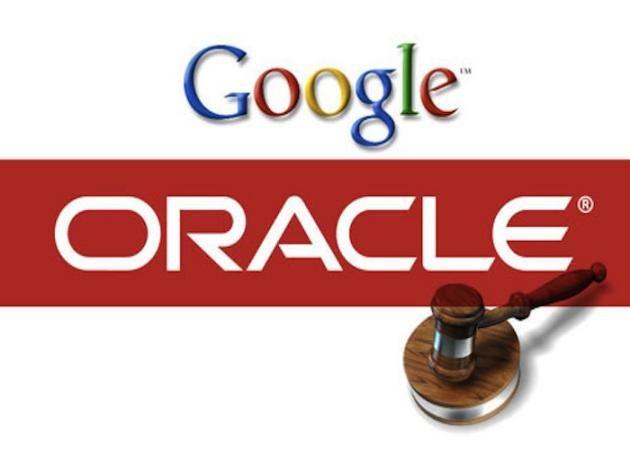 Google y Oracle en los tribunales