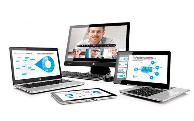 HP Elite: hardware, software y servicios nivel premium