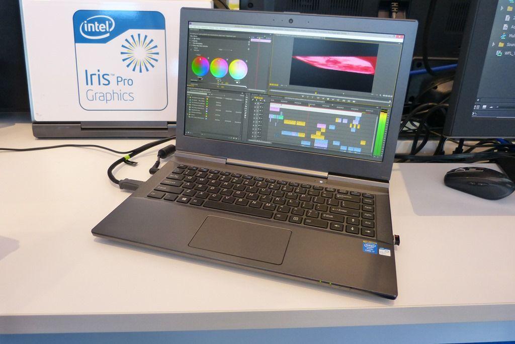 Gráficas Intel HD integradas en portátiles, ¿sirven para jugar?