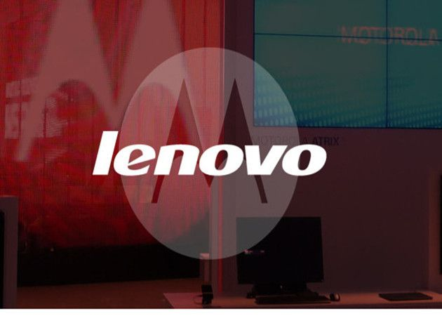 Lenovo termina la compra de Motorola a Google