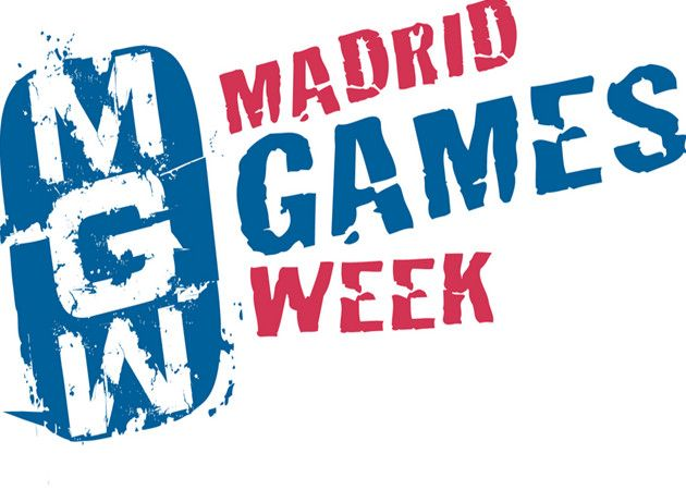 Arranca Madrid Games Week