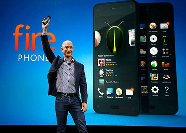 móviles de Amazon