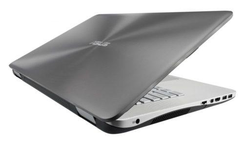 ASUS presenta sus nuevos portátiles N551 y N751
