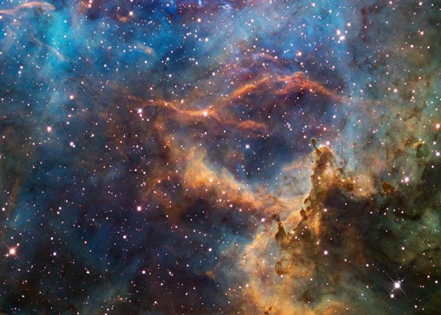 NASA publica los sonidos del espacio: Houston, esto es una joya