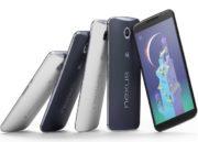 Google presenta Nexus 6 con Android 5.0