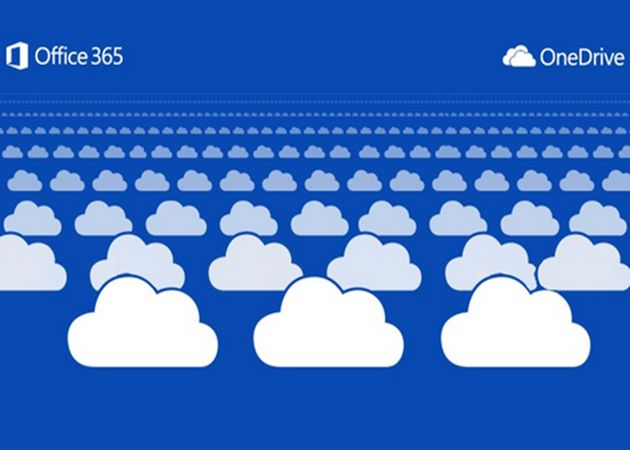 OneDrive para Office 365