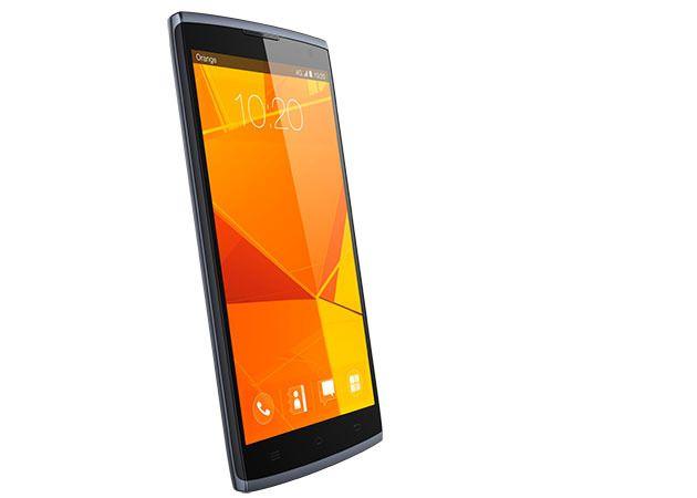 Orange Nura, phablet 4G a precio rompedor