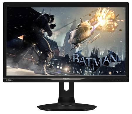 Nuevo monitor Philips 272G5DYEB de 27 pulgadas con NVIDIA G-SYNC 30