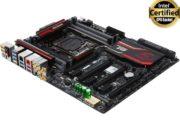 Placas X99 de algunos fabricantes queman las CPUs, GIGABYTE habla al respecto