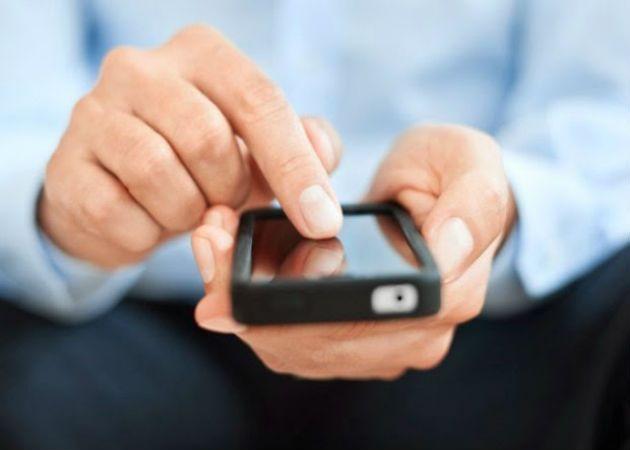 Más usuarios de móviles en 2021 que población mundial en 1992