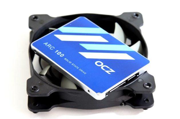 SSD OCZ ARC 100