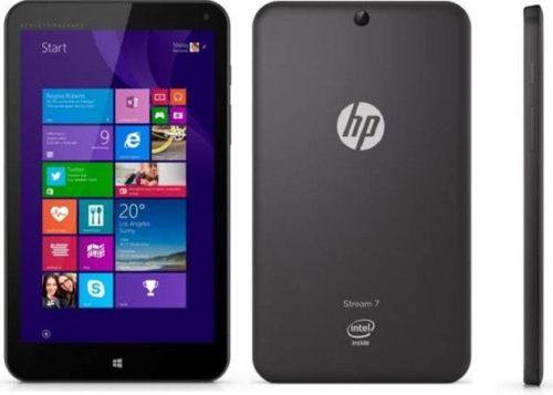 A la venta el baratísimo tablet HP Stream 7 Windows