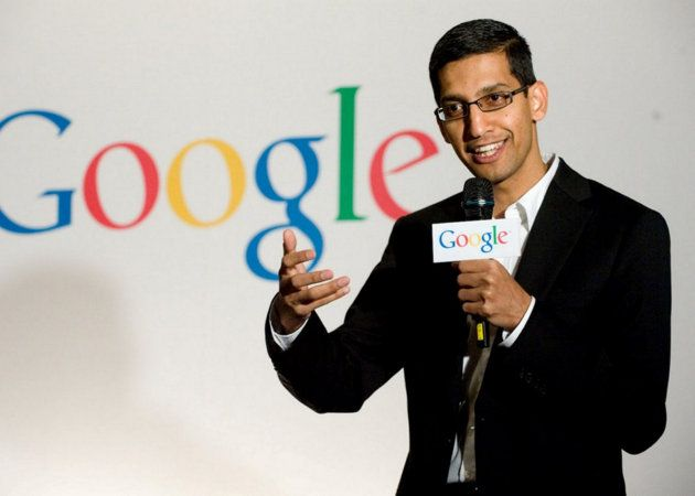 Larry Page convierte a Sundar Pichai en jefe de los productos de Google