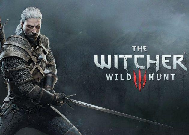 CD Project RED y Bandai Namco publican la intro de The Witcher 3: Wild Hunt