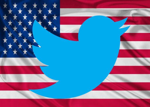 Twitter en Estados Unidos