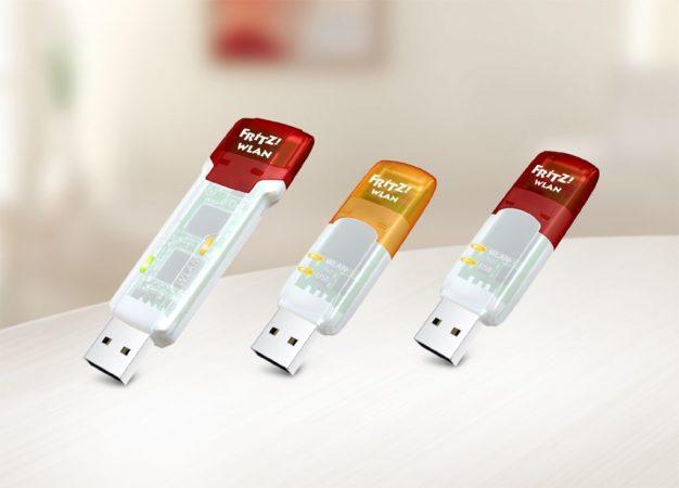 USB WiFi N